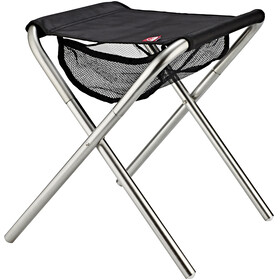 Robens Trailblazer Camp Stool black/silver